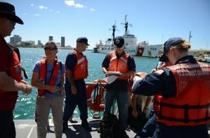 careers in ocean engineering