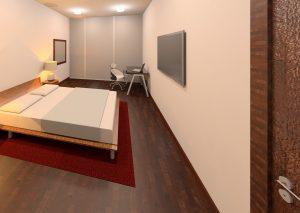 eco-friendly dorm