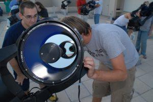 Ortega Telescope