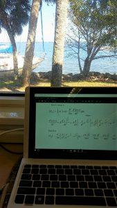 off-campus study