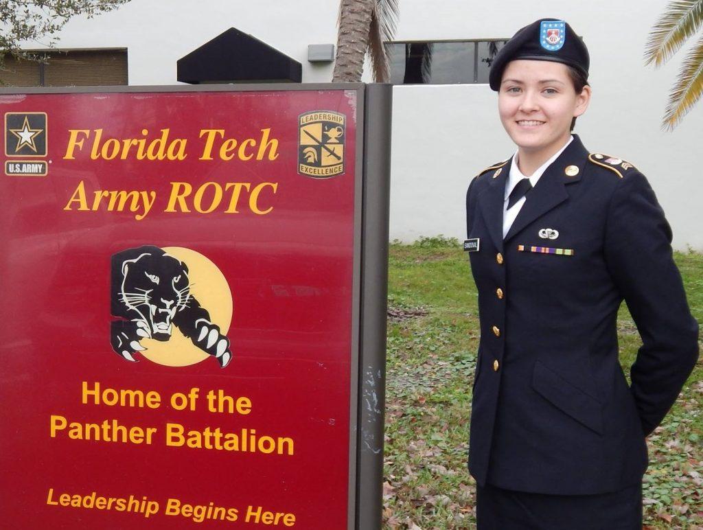 Distinguished Military Graduates