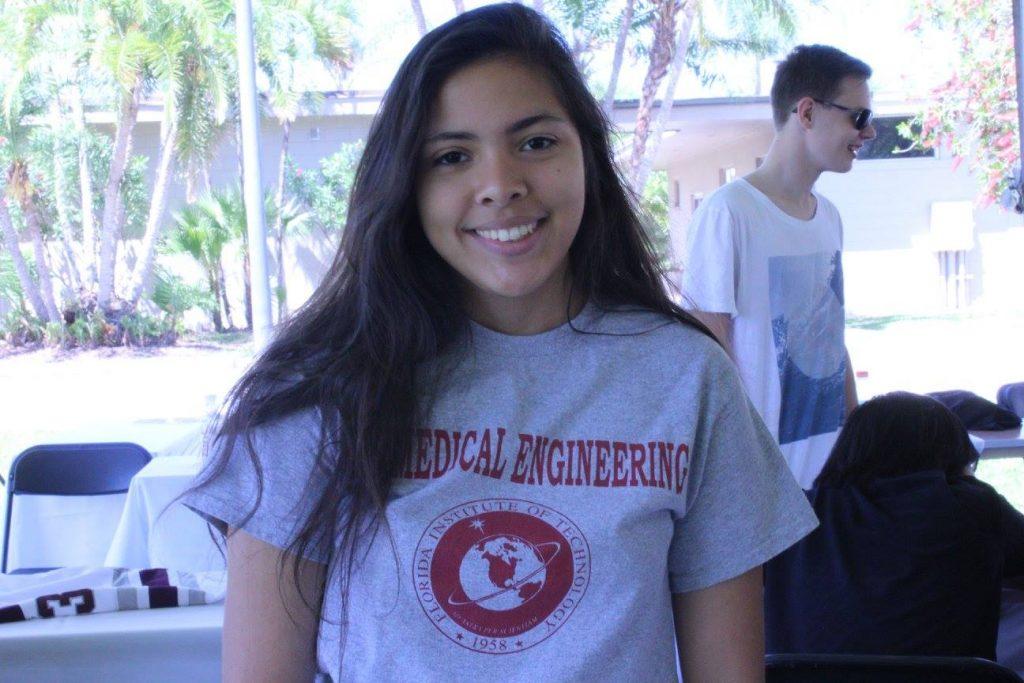 Maria Sagastume innovation fellows