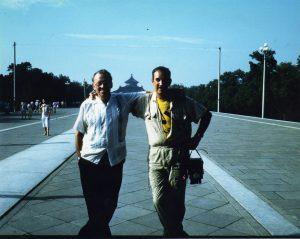 Jim Stoms and Jerry Keuper